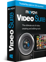 Movavi Multimedia Software for Windows Coupons