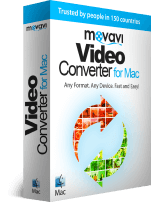 Movavi Multimedia Software for Mac Coupons